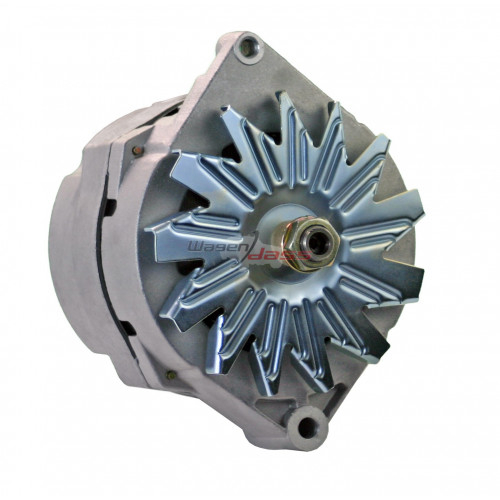 Alternator NEW replacing DELCO REMY 10479924 / 10479925 / 10479926