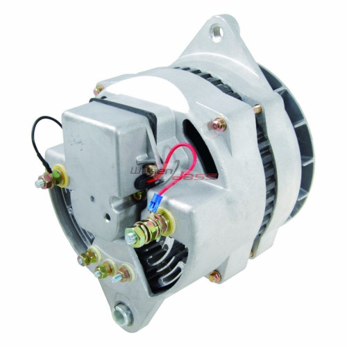 Alternator NEW replacing MOTOROLA 110-800 / 8LHA2070V / 8LHA2070VA