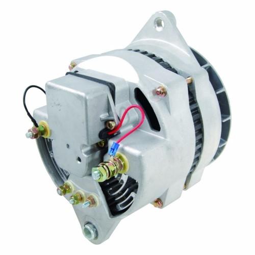 Lichtmaschine NEU ersetzt MOTOROLA 110-800 / 8LHA2070V / 8LHA2070VA
