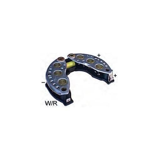 Pont de diode pour alternateur SEV 71635102 / 71635602 / 71635902