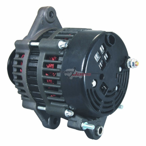 Alternator replacing Delco Remy 19020609 / 19020601