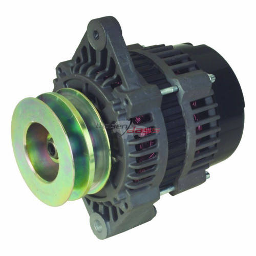 Alternateur NEUF remplace Marine Power 471200 / 471201 / 471210 / 4711210