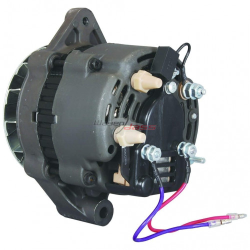 Alternator replacing VALEO AC155604 / AC155603 / AC155602