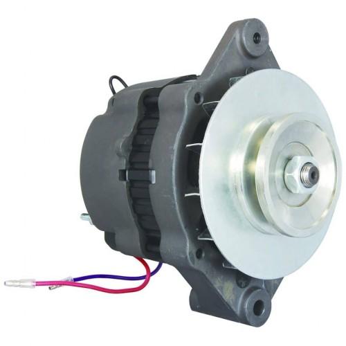 Lichtmaschine ersetzt VALEO AC155604 / AC155603 / AC155602