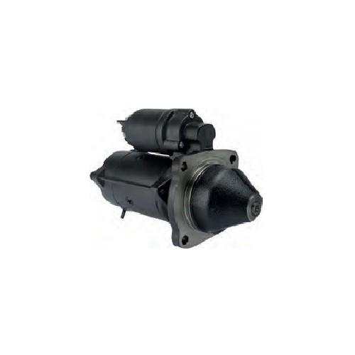 Anlasser ersetzt ISKRA MAHLE AZF4545 / AZE4220 / AZE4201
