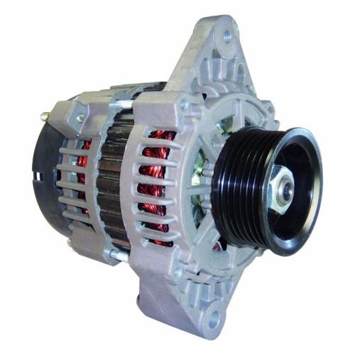 Lichtmaschine NEU ersetzt DELCO REMY 19020615 / 19020606