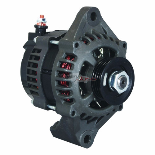 Alternator NEW replacing Delco Remy 19020706 / 19020703