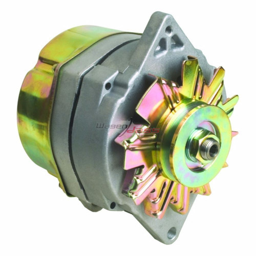Alternator NEUF replacing DELCO REMY 8400027 / 19020615