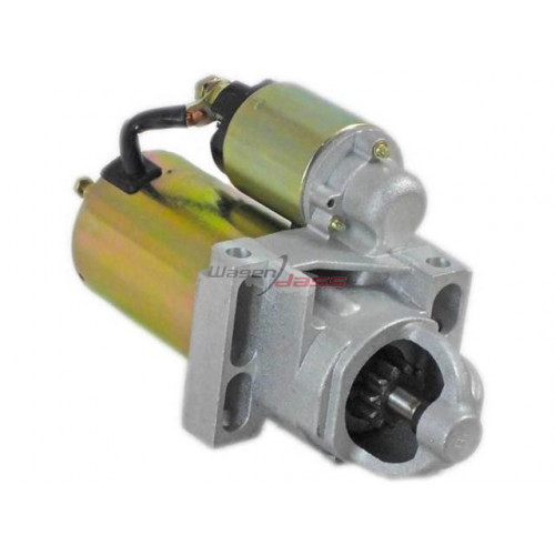 Starter replacing DELCO REMY 10465001 / 10465009 / 19136210