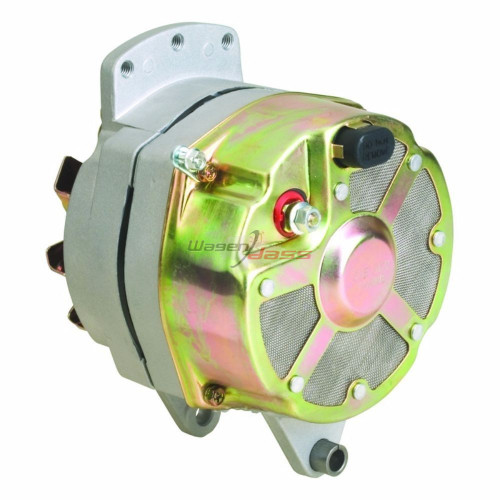 Alternator NEW replacing CHRYSLER 3527501 / 3527502 / 3744890 / 4026084