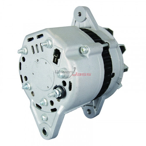Alternator replacing HITACHI LR135-95B / LR135-95 / LR135-91