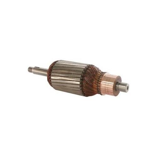 Armature bosch 1104012936 / VOLVO 233668 / Auto union 6403321002000