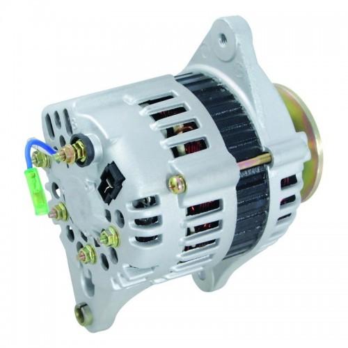 Alternator replacing HITACHI LR140-727 / LR140-721E / LR140- 721D / LR140-721C