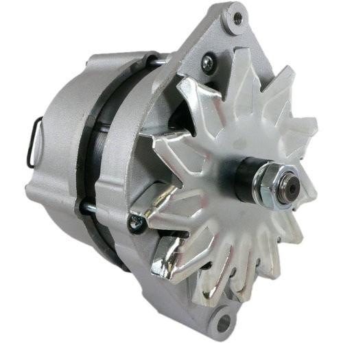 Alternator replacing JOHN DEERE TY6774 / RE537146 / AT161324