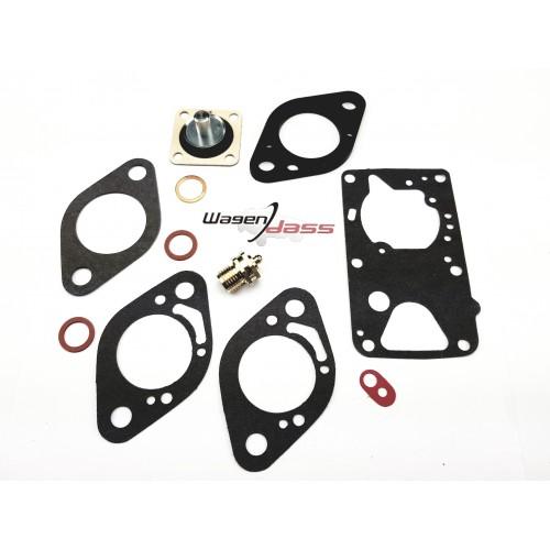 Gasket Kit for carburettor SOLEX 32BISA on Peugeot / Talbot