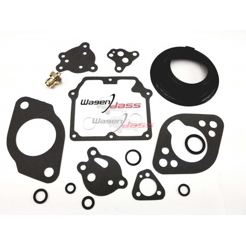 Service Kit for carburettor Stromberg 150CD on Triumph