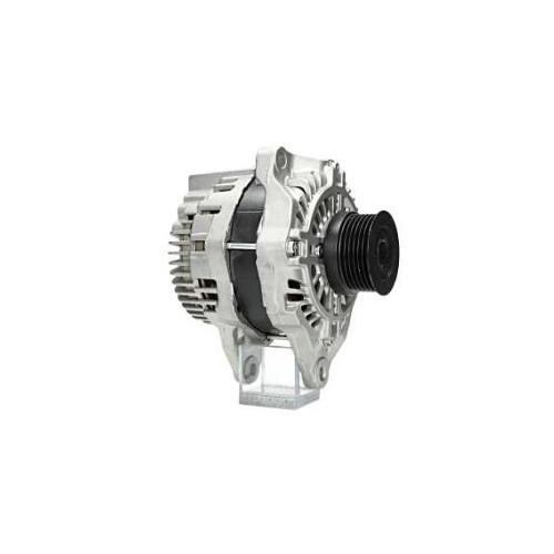 Alternator replacing MITSUBISHI A2TX1081 / A002TX1081 / A2TX1081B