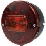 Feux back multi-function-lamp round for trailer
