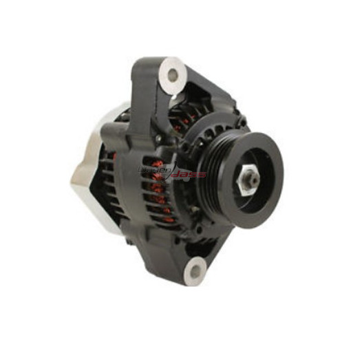Alternator replacing Honda Marine 31630-ZY3-003 / DENSO 102211-2750