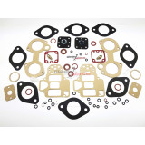 Service Kit for carburettor 2x 40DCOM10 on P 205 1,3 Rally