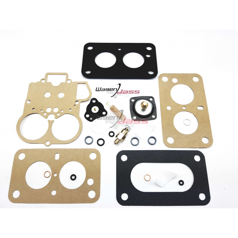 Gasket Kit for carburettor 32 DIR 75/100 on R5 alpine Turbo