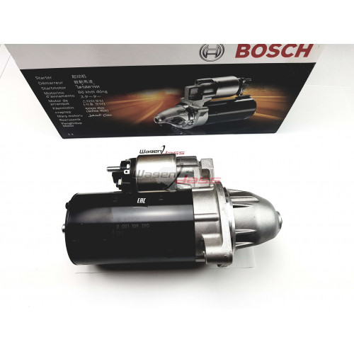 Starter BOSCH 0001109290 / 0001109250 for Mercedes