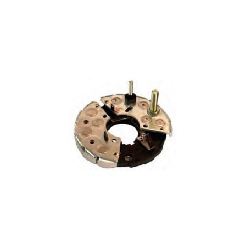 Gleichrichter für lichtmaschine BOSCH 0120484001 / 0120484002 / 0120484003