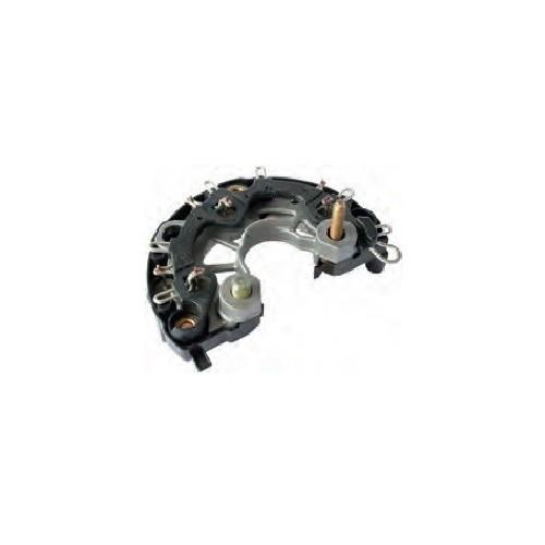 Pont de diodes pour alternateur Bosch 0124415016 / 0124415029 / 0124415030