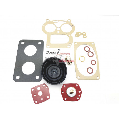 Service Kit pour carburettor 32PAIA on Alfa Giulia