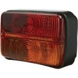 Multi-function-lamp for trailer