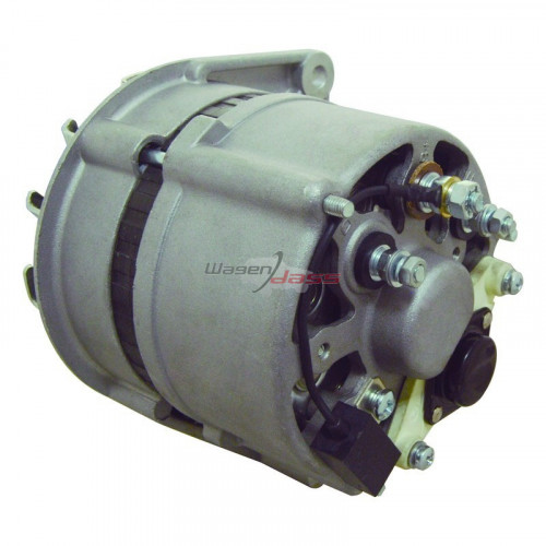 Alternator replacing BOSCH 0120339552 / 0120339531 / 0120339514