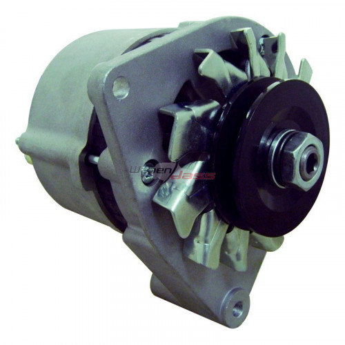 Alternator replacing BOSCH 0120339552 / 0120339531 / 0120339514
