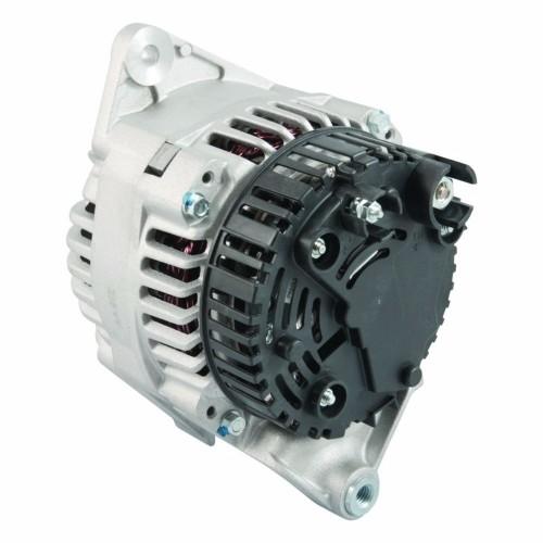 Alternator replacing Valéo 2541665 / 2541665B / a13vi71 / a13vi281