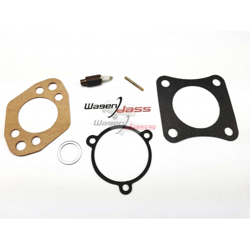 Service Kit for carburettor SuHS6 on Innocenti Mini 120