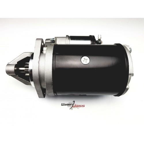Anlasser ersetzt BOSCH 0001367040 / VALEO D11E154