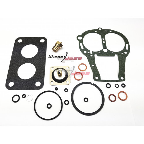 Service Kit for carburettor 35/40DIDTA on Audi 80GT