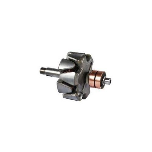 Rotor pour alternateur bosch 0120400641 / 0120400642 / 0120400666