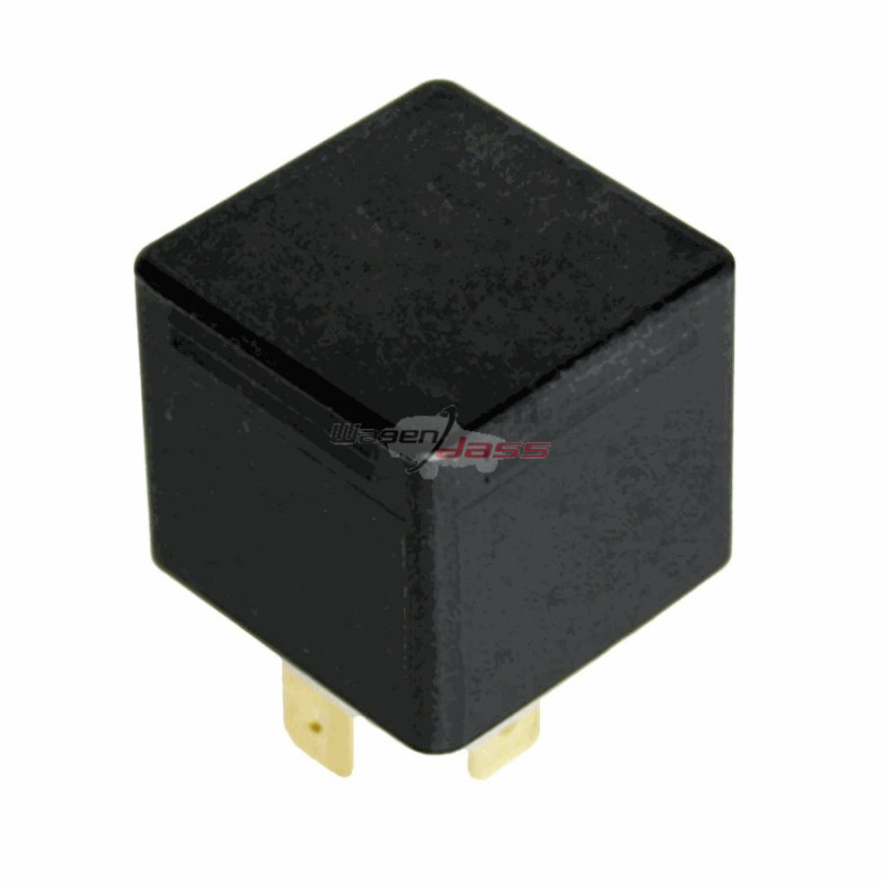 Mini Relay To Diodes 24 Volts 20 Amp U00e8res