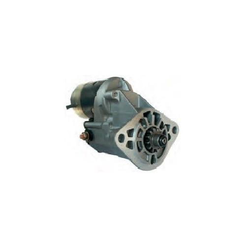 Anlasser ersetzt DENSO 428000-0520 / 228000-5992 / 228000-5990