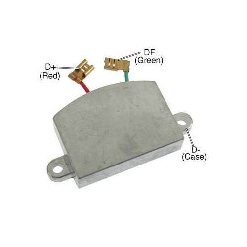 Regler für lichtmaschine MOTOROLA 2541148 / 2541198 / 2541290