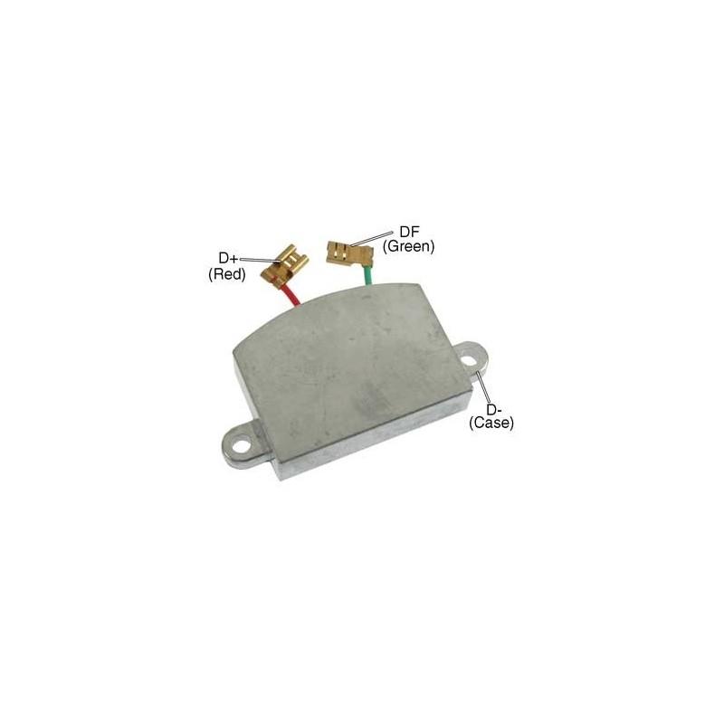 Régulateur pour alternateur Motorola 2541148 / 2541198 / 2541290