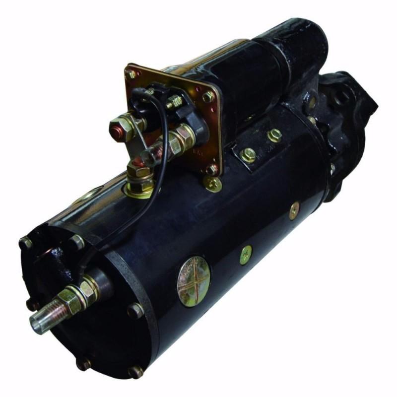 Démarreur remplace Bosch 0001420011 / 0001420010 / 0001420008