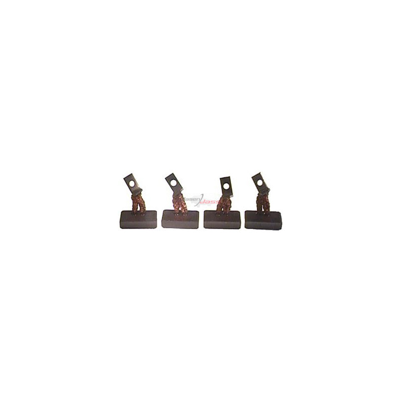 Kohlensatz für anlasser 0001371001 / 0001371004 / 0001371005