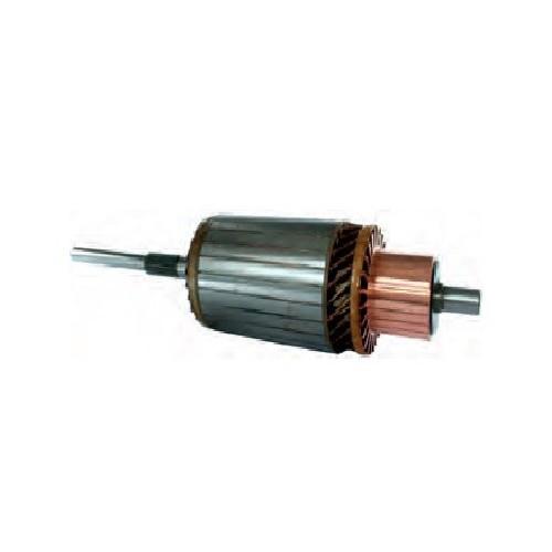 Armature for starter DELCO REMY 50MT / 10478800 / 10478843 / 10478844
