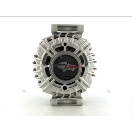 Alternator replacing VALEO TG14C040 / VW 06A903023E