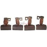 Kohlensatz für anlasser 0001418001 / 0001418002
