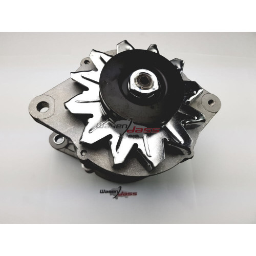 Alternator replacing HITACHI LR180-03C / LR180-03B / LR180- 03A