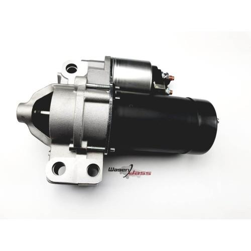 Anlasser ersetzt VALEO D6RA70 / D6RA107 / D6RAP404