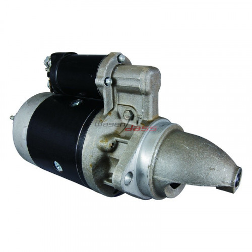 Starter replacing Delco Remy 1108373 / 1109358 / 19010617 / 1998404