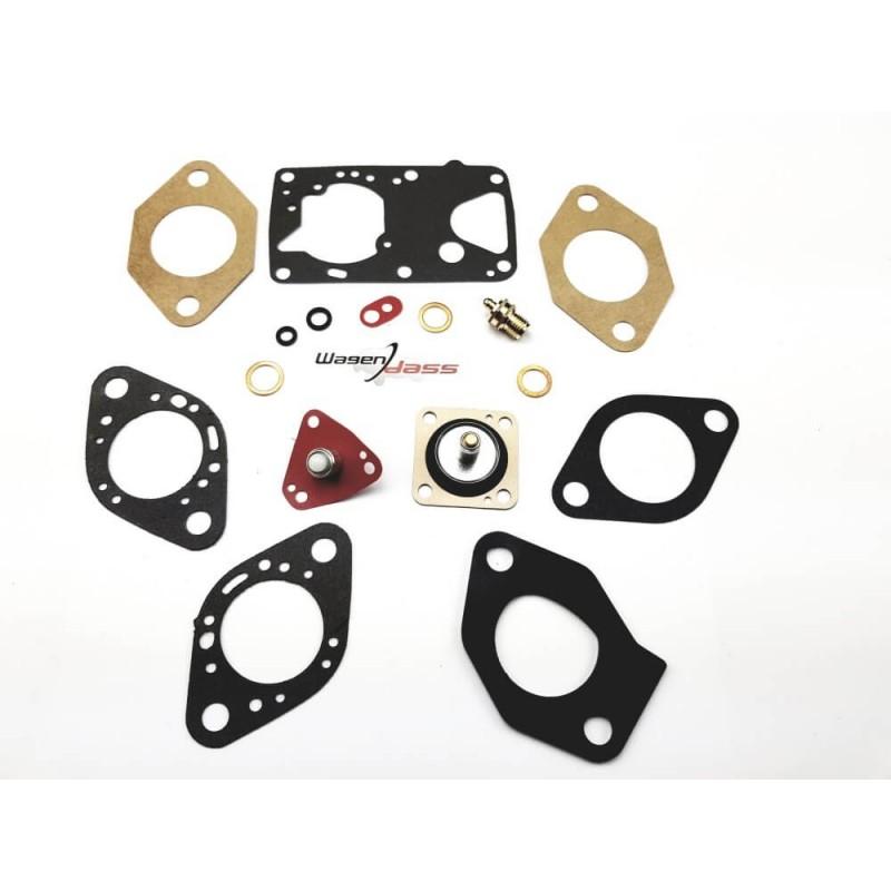 Gasket Kit for carburettor 32PBISA and 32PBISA12 on Visa /104Z-ZR-GL/Samba